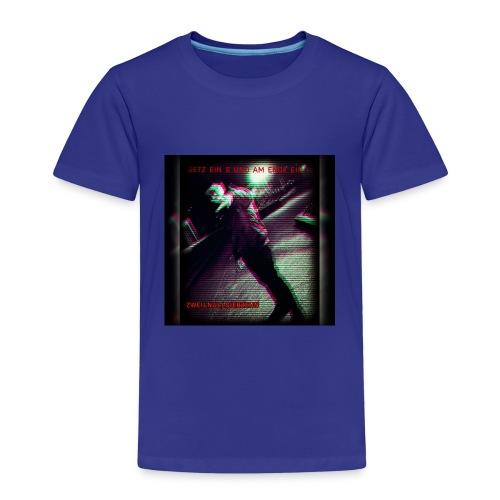 2017 - Kinder Premium T-Shirt