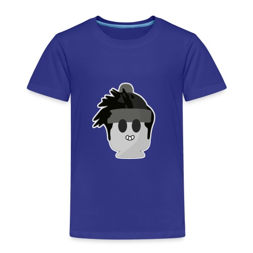 Found There **Head** NEW MERCH - Kids' Premium T-Shirt