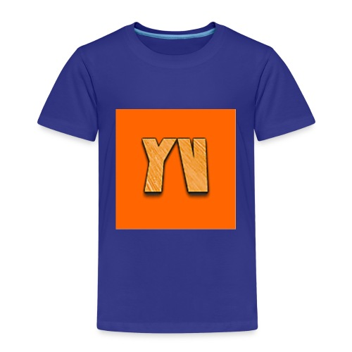 YouVideo - Kids' Premium T-Shirt