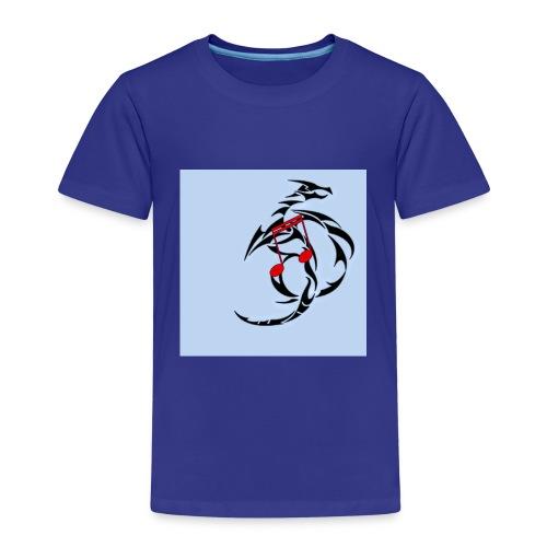 Dragonnote - Kids' Premium T-Shirt