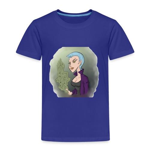 hechicera - Camiseta premium niño