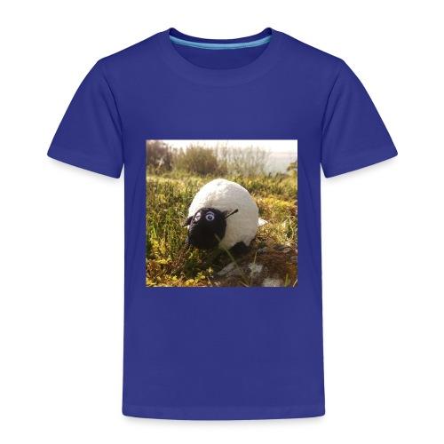 Sheep in Ireland - Kinder Premium T-Shirt