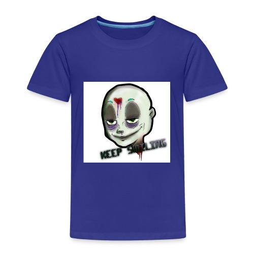 JUST SMILE - T-shirt Premium Enfant