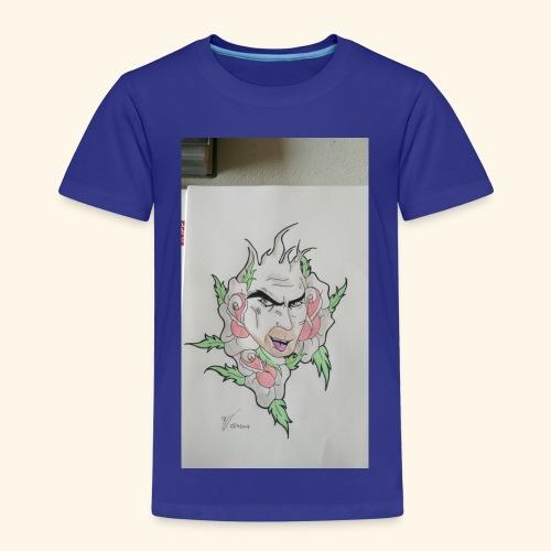 Rosen - Kinder Premium T-Shirt