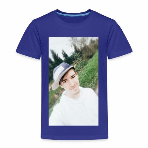 AltairGamerHD - Kinder Premium T-Shirt
