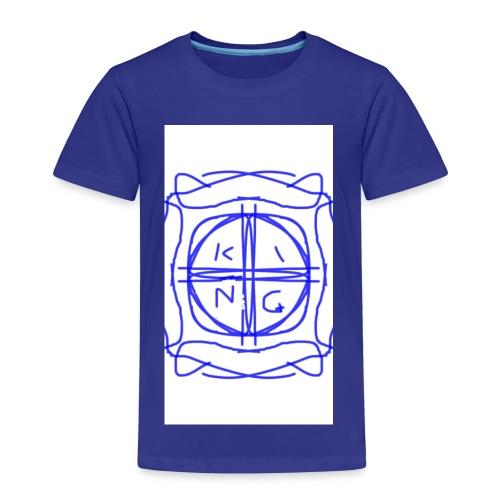 Kingzubehör - Kinder Premium T-Shirt