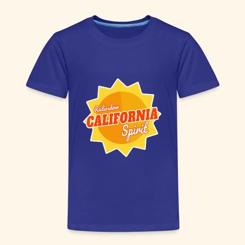 California Spirit Radioshow - T-shirt Premium Enfant