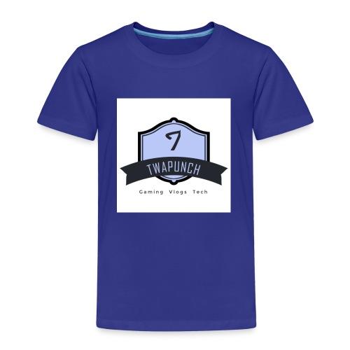 TWAHoodie - Kids' Premium T-Shirt