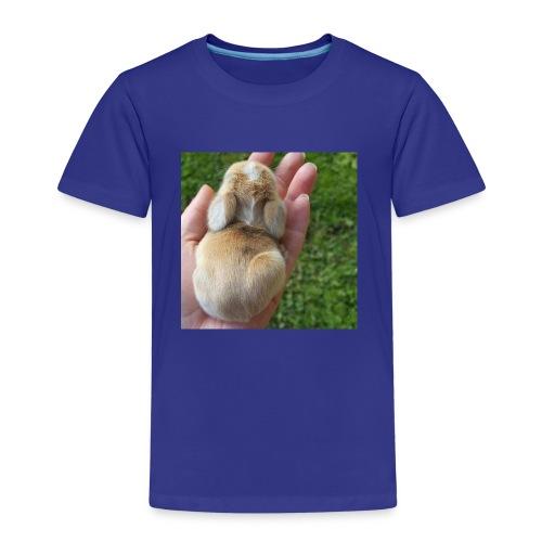 Conejo bebe - Camiseta premium niño