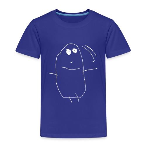 move it - T-shirt Premium Enfant