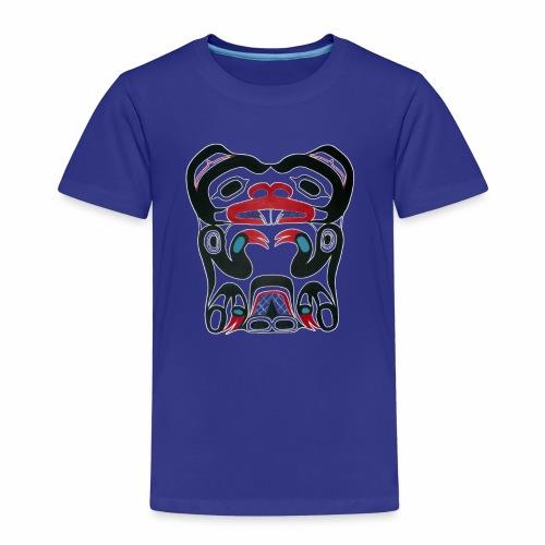Eager Beaver - Kinder Premium T-Shirt