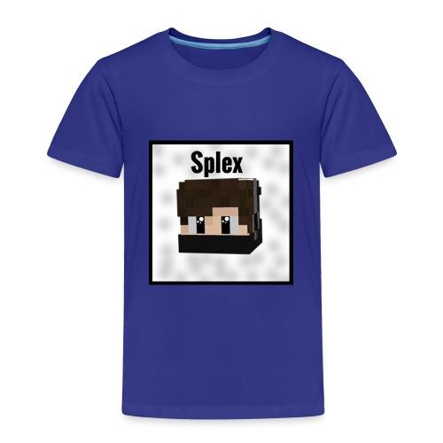 SplexMerch - Merch FürsYouTube Kanal SplexArtZz - Kinder Premium T-Shirt