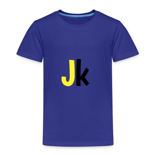 Justkickerz - Kinder Premium T-Shirt