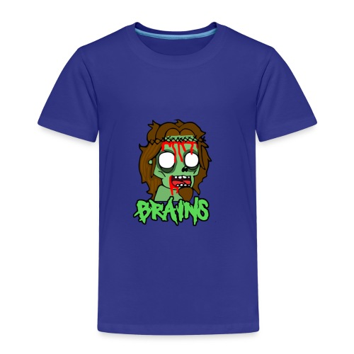 Sub Emote Tier 1 - Kinder Premium T-Shirt
