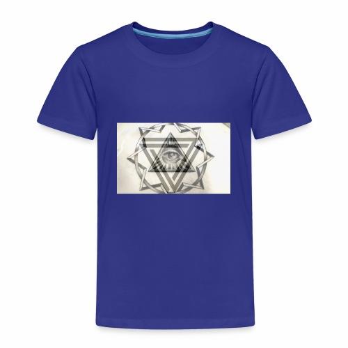 el ojo - Camiseta premium niño
