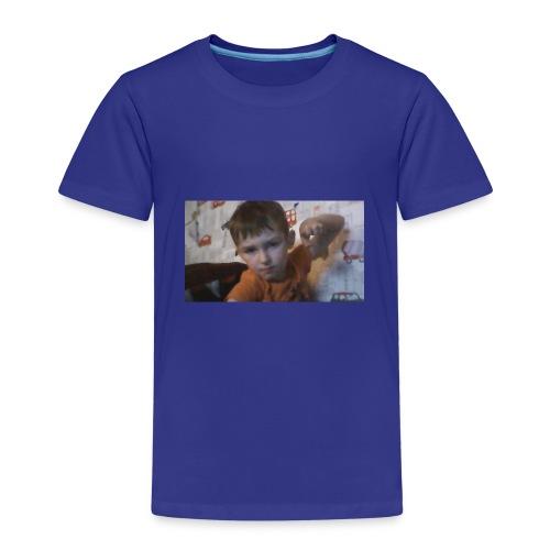 the claw - Kids' Premium T-Shirt