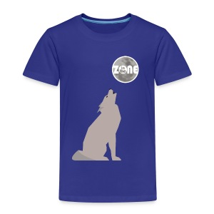 In the Zone Wolf 2 - Camiseta premium niño