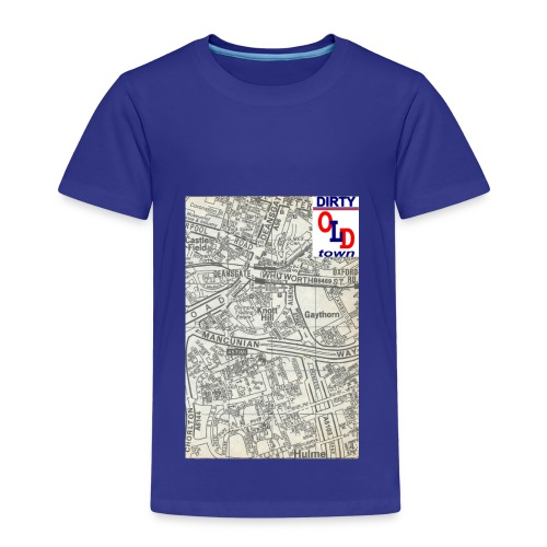 Coronation St - Kids' Premium T-Shirt