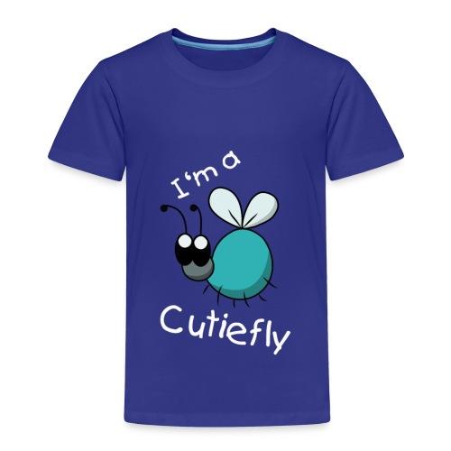 Phantasya's I'm a Cutiefly - Kinder Premium T-Shirt