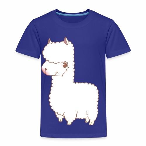 Ina's Alpaka - Kinder Premium T-Shirt