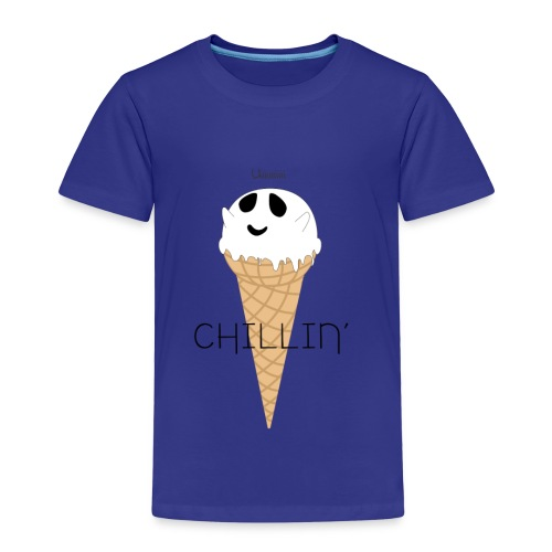 IceGhost - T-shirt Premium Enfant