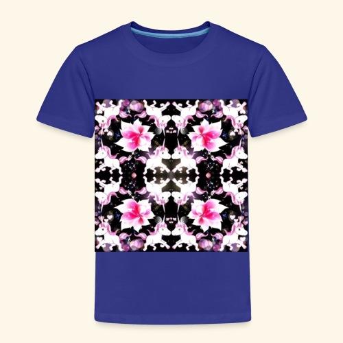 unicorn design - Kids' Premium T-Shirt