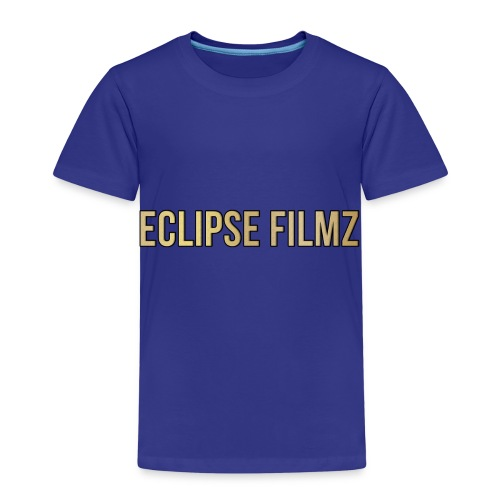 Eclipse filmz - Kids' Premium T-Shirt