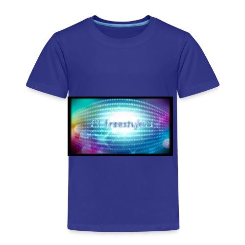 f4freestylers - Kids' Premium T-Shirt