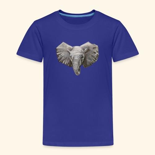 Little Elephant Ears - Kids' Premium T-Shirt