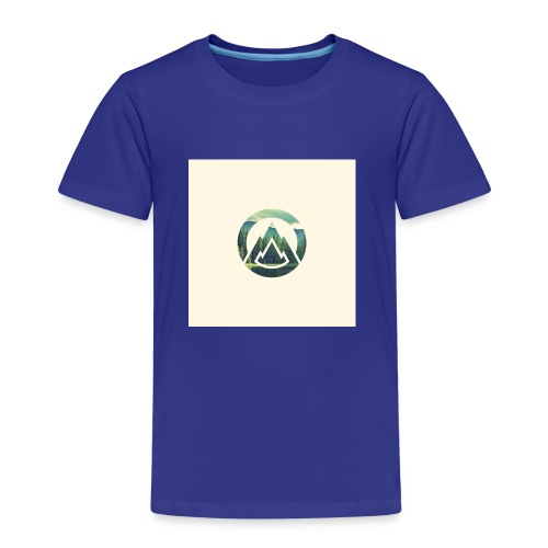 abdihakim - Premium-T-shirt barn