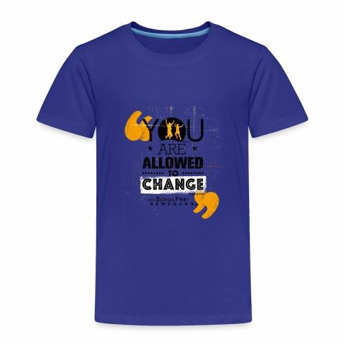 Motiv 3 - Kinder Premium T-Shirt