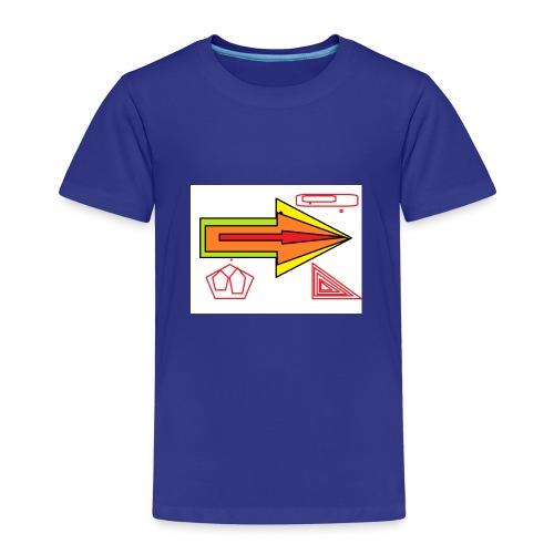 TIP CLASSIC TV SHOP - Kinder Premium T-Shirt