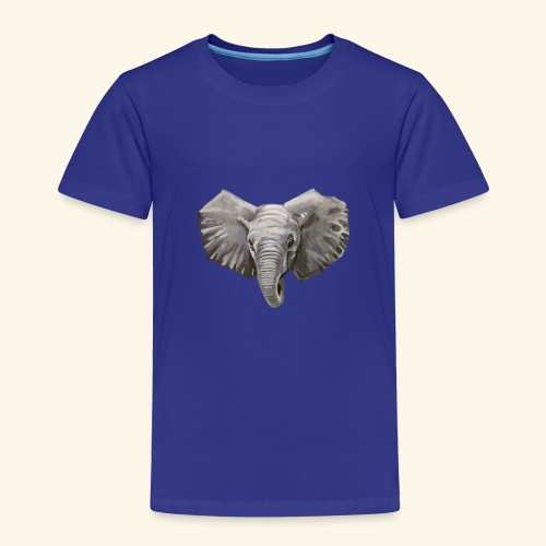 Little Elephant Ears - Kids' Premium T-Shirt
