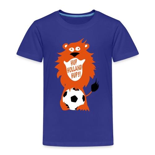 hup holland hup - Kinderen Premium T-shirt