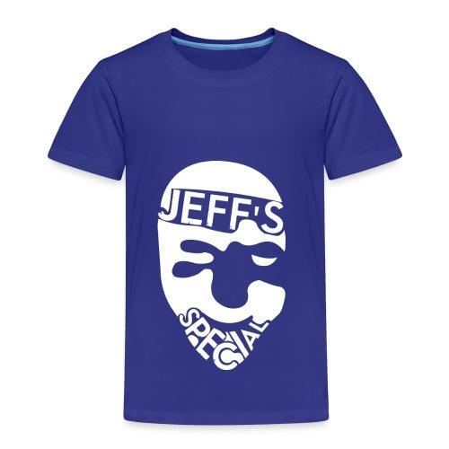 Jeff's Special - Kinderen Premium T-shirt