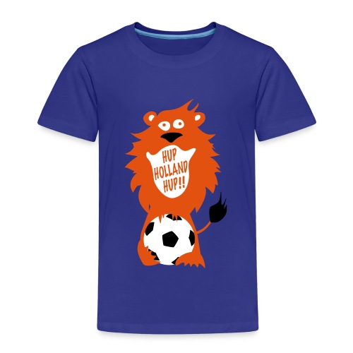 hup holland hup - Kinderen Premium T-shirt