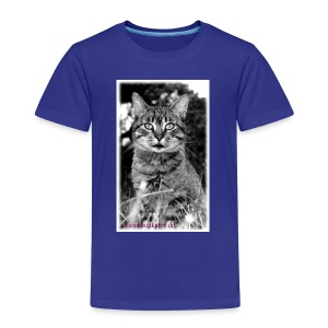 Tiger-Tom - Kinder Premium T-Shirt