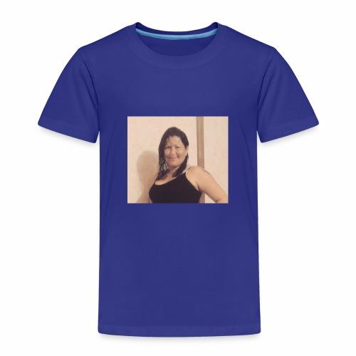vilmary hernandez - Camiseta premium niño