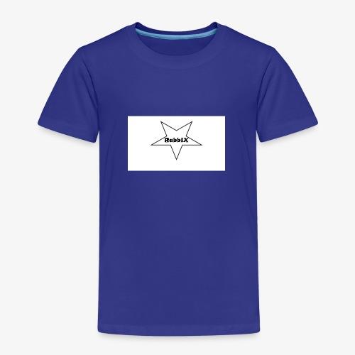 RabbiX - Kinder Premium T-Shirt