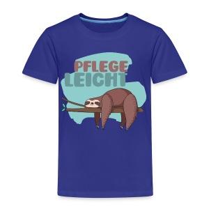 pflegeleicht jungs - Kinder Premium T-Shirt