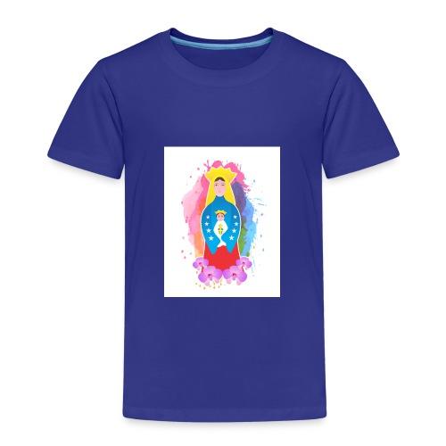 patrona de Venezuela - Camiseta premium niño