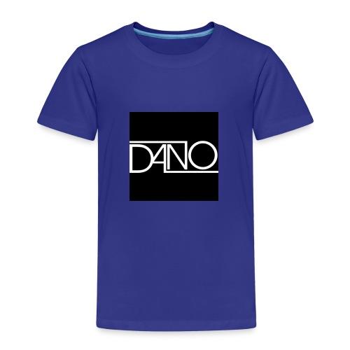 dano 2 - Kinderen Premium T-shirt