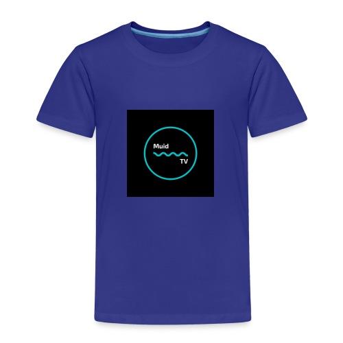 Muid Tahir - Kids' Premium T-Shirt