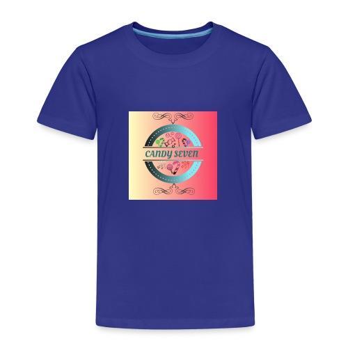 Siete dulces - Camiseta premium niño