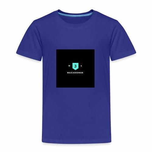 Mximus - Premium-T-shirt barn