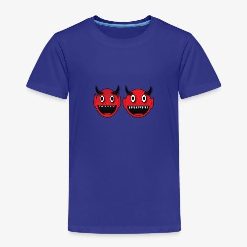 JustDevils - Kids' Premium T-Shirt