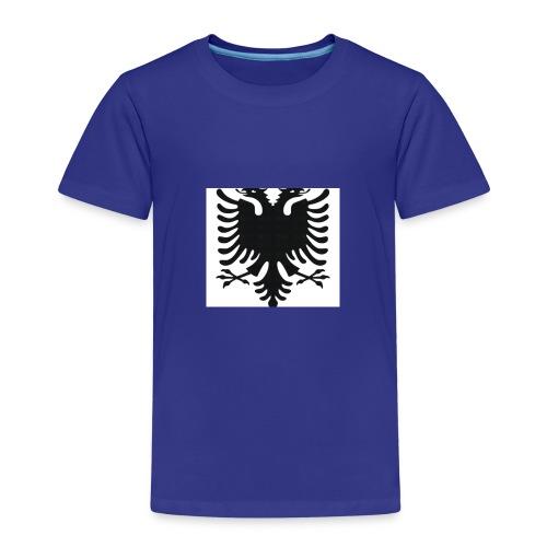 Albo frek - Kinder Premium T-Shirt