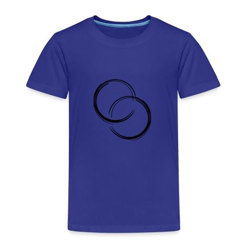 Odiek11 Merch Logo - Kids' Premium T-Shirt
