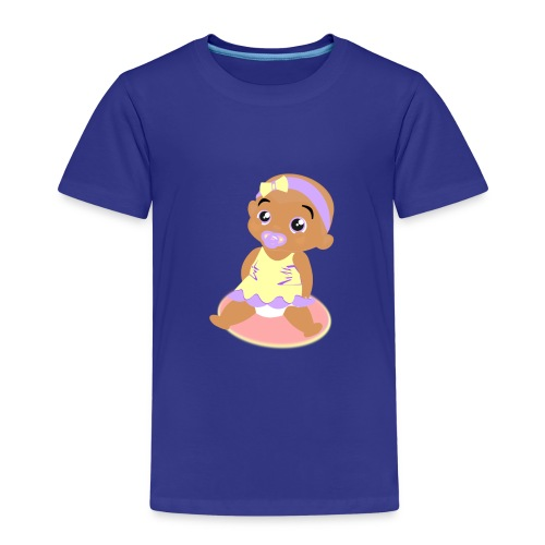 Uggflacz Baby Girl - Kinderen Premium T-shirt