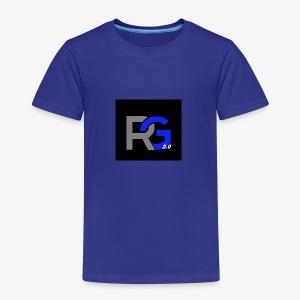 T-shirt Rickygaming2.0 - Kinderen Premium T-shirt